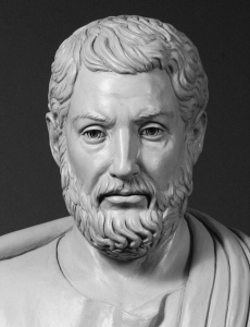 Picture of Cleisthenes
