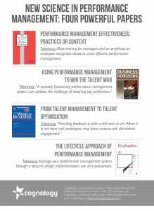 Science in performance management