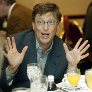 Bill Gates quotes on feedback