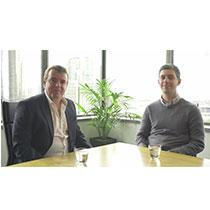 Jon Windust and Eytan Lenko
