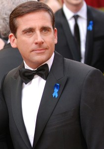 Steve Carell stars in The Big Short