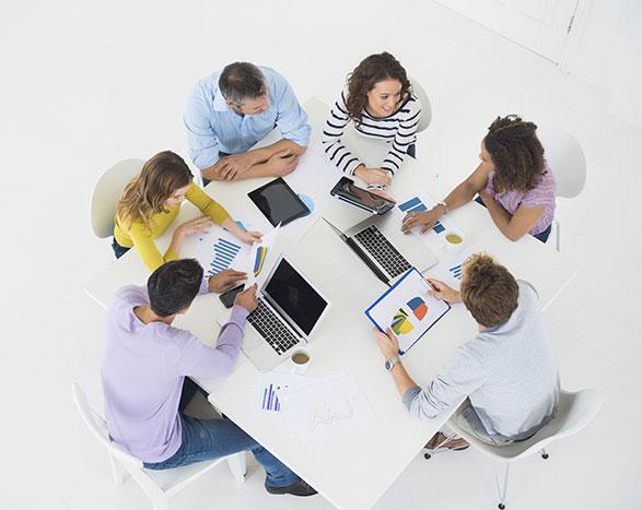 Incorporating freelancers