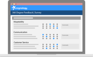 Screenshot - 360 Degree Feedback - Collect