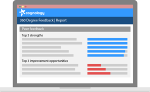 Screenshot - 360 Degree Feedback - Report