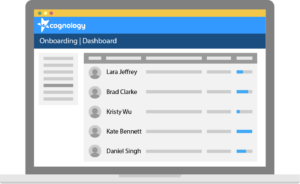 Cognology Onboarding - Reports