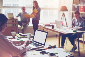 Self-regulated Workplace Learning