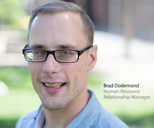 Brad Dodemond