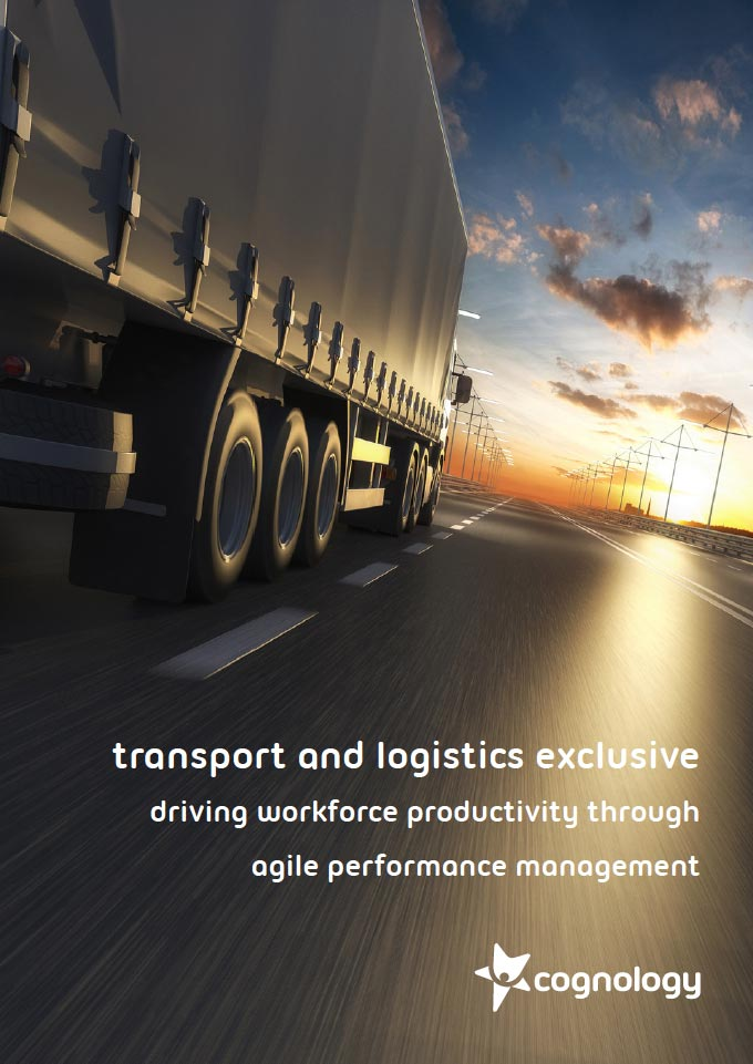 Transport and Logistics Whitepaper