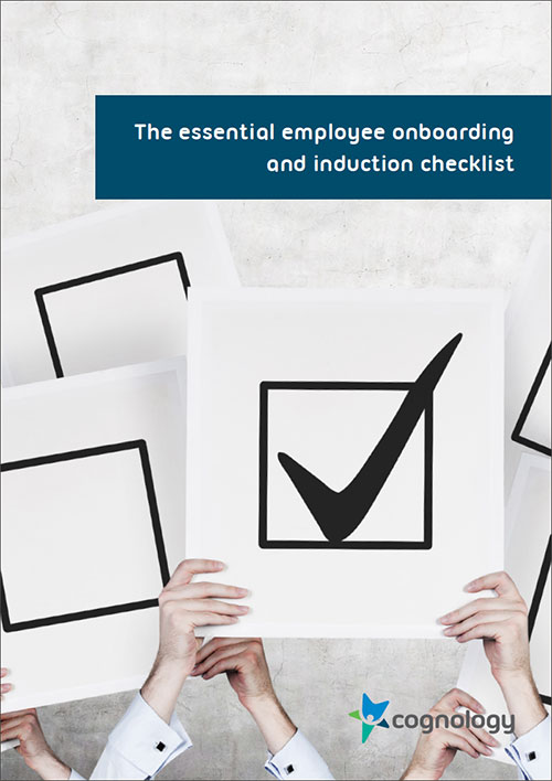 Onboarding and Induction cover