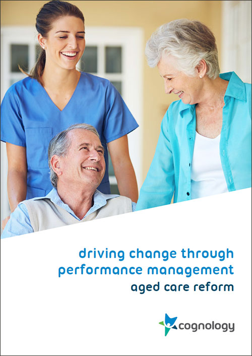 Aged Care cover