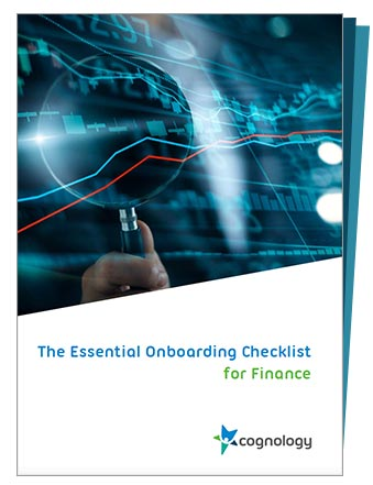 Induction and Onboarding Checklist